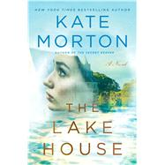 The Lake House by Morton, Kate, 9781451649321