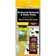 Redwood National & State Parks Adventure Set by Unknown, 9781583559321