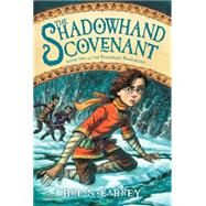 The Shadowhand Covenant by Farrey, Brian; Helquist, Brett, 9780062049322