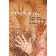 Prehension by McGinn, Colin, 9780262029322