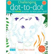 Challenging Dot-to-dot by Parchow, Marc; Neradova, Maria; Ebert, Andrea, 9781438009322