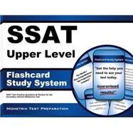 Ssat Upper Level Study System by Ssat Exam Secrets Test Prep, 9781627339322