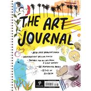 The Art Journal (Large) by Unknown, 9781454909323