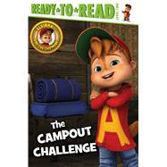 The Campout Challenge by Forte, Lauren, 9781534409323