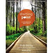 Starting Point by Stanley, Andy; Starting Point Team, 9780310819325