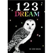 123 Dream by Krans, Kim, 9780553539325