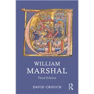 William Marshal by Crouch; David, 9781138939325