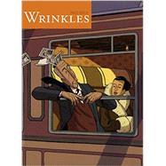 Wrinkles by Roca, Paco, 9781606999325