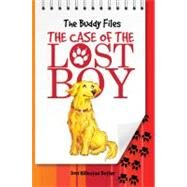 The Case of the Lost Boy by Butler, Dori Hillestad, 9780807509326