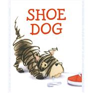 Shoe Dog by McDonald, Megan; Tillotson, Katherine, 9781416979326