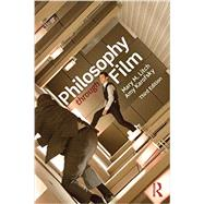 Philosophy Through Film by Litch; Mary M., 9780415839327