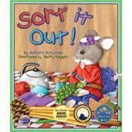 Sort It Out! by Mariconda, Barbara, 9781934359327