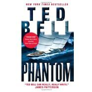 PHANTOM                     MM by BELL TED, 9780061859328