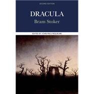 Dracula by Stoker, Bram; Riquelme, John Paul, 9781457619328