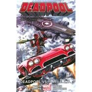 Deadpool Volume 4 by Duggan, Gerry; Posehn, Brian; Koblish, Scott; Hawthorne, Mike, 9780785189329