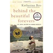 Behind the Beautiful Forevers by BOO, KATHERINE, 9780812979329