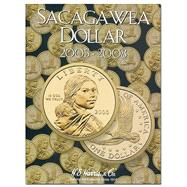 Sacagawea Dollar : 2005-2008 by , 9780794819330