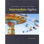 Intermediate Algebra Everyday Explorations by Kaseberg, Alice; Cripe, Greg; Wildman, Peter, 9781111989330