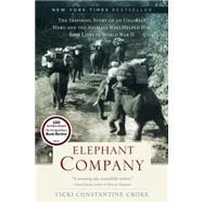 Elephant Company by CROKE, VICKI, 9781400069330