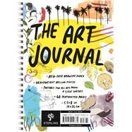 The Art Journal (Small) by Unknown, 9781454909330
