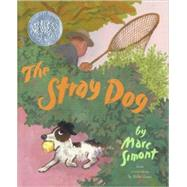 The Stray Dog: From a True Story by Reiko Sassa by Simont, Marc, 9780060289331