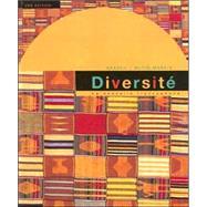 Diversite La nouvelle francophone by Gaasch, James; Budig-Markin, Valérie, 9780395909331