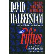 The Fifties by HALBERSTAM, DAVID, 9780449909331
