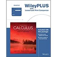 Calculus: Single Variable by Hughes-Hallett, 9781119139331