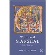 William Marshal by Crouch; David, 9781138939332