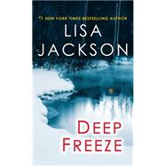 Deep Freeze by Jackson, Lisa, 9781420139334