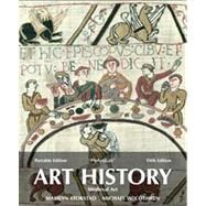 Art History Portable, Book 2 Medieval Art Plus NEW MyArtsLab with eText -- Access Card Package by Stokstad, Marilyn; Cothren, Michael, 9780205949335