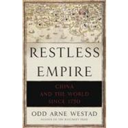 Restless Empire by Westad, Odd Arne, 9780465019335