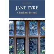 Jane Eyre by Bronte, Charlotte; Newman, Beth, 9781457619335