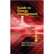 Guide to Energy Management, Eighth Edition by Capehart, Barney L., 9781498759335