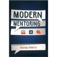 Modern Mentoring by Emelo, Randy, 9781562869335