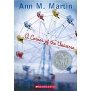 A Corner of the Universe by Martin, Ann Matthews, 9780756929336