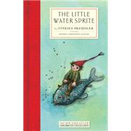 The Little Water Sprite by PREUSSLER, OTFRIEDBELL, ANTHEA, 9781590179338