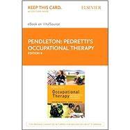 Pedretti's Occupational Therapy by Pendleton, Heidi Mchugh; Schultz-krohn, Winifred, 9780323339339