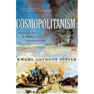Cosmopolitanism Pa by Appiah,Kwame Anthony, 9780393329339