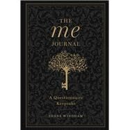 The Me Journal A Questionnaire Keepsake by Windham, Shane, 9781454919339
