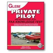 Private Pilot And Recreational Pilot Faa Knowledge Test: For The Faa Computer-base Pilot Knowledge Test