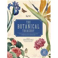 The Botanical Treasury by Mills, Christopher, 9780226369341