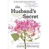The Husband's Secret by Moriarty, Liane, 9780399159343