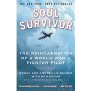 Soul Survivor by Leininger, Bruce; Leininger, Andrea; Gross, Ken, 9780446509343