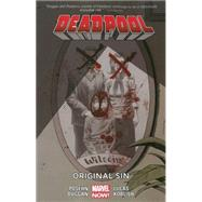 Deadpool Volume 6 by Duggan, Gerry; Posehn, Brian; Lucas, John, 9780785189343