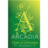Arcadia A Play by Stoppard, Tom, 9780571169344