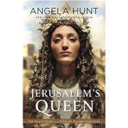 Jerusalem's Queen by Hunt, Angela Elwell, 9780764219344