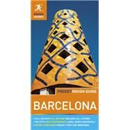 Pocket Rough Guide Barcelona 9780241009345N
