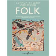 Folk by Sartin, Paul (CON), 9780571539345