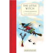 The Little Witch by PREUSSLER, OTFRIEDBELL, ANTHEA, 9781590179345